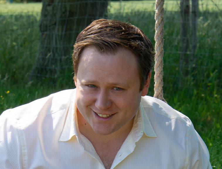 Dr Owen Ingram